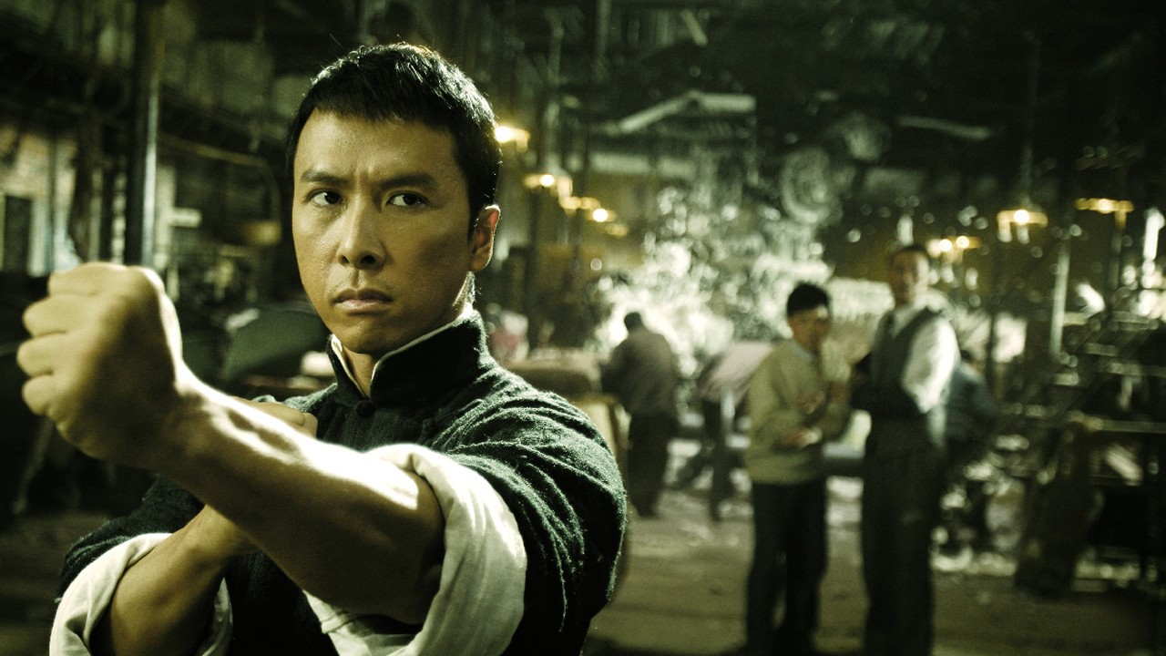 The Best of the Martial Arts Films Details