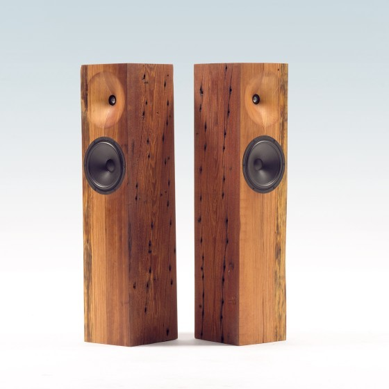 fern and roby beam speaker feature