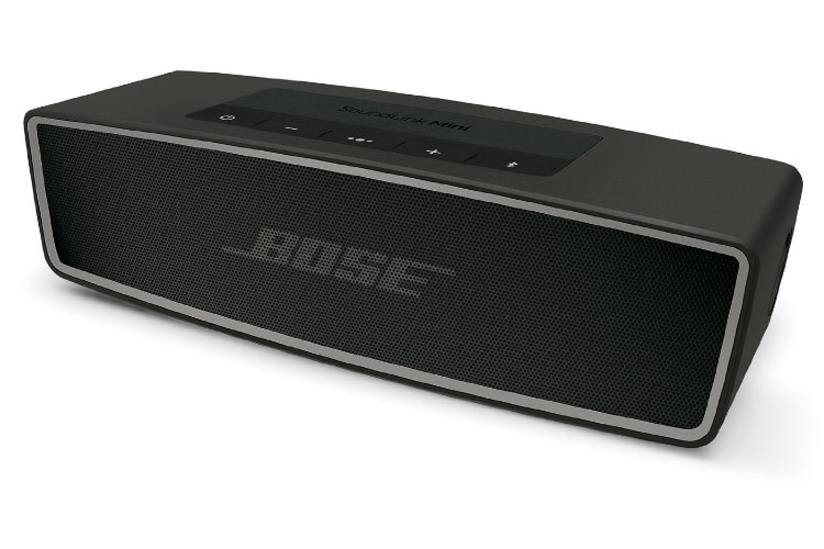 new bose soundlink mini ii bluetooth speaker