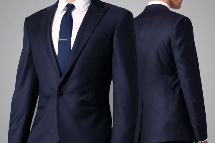 difference american british and european cut suit