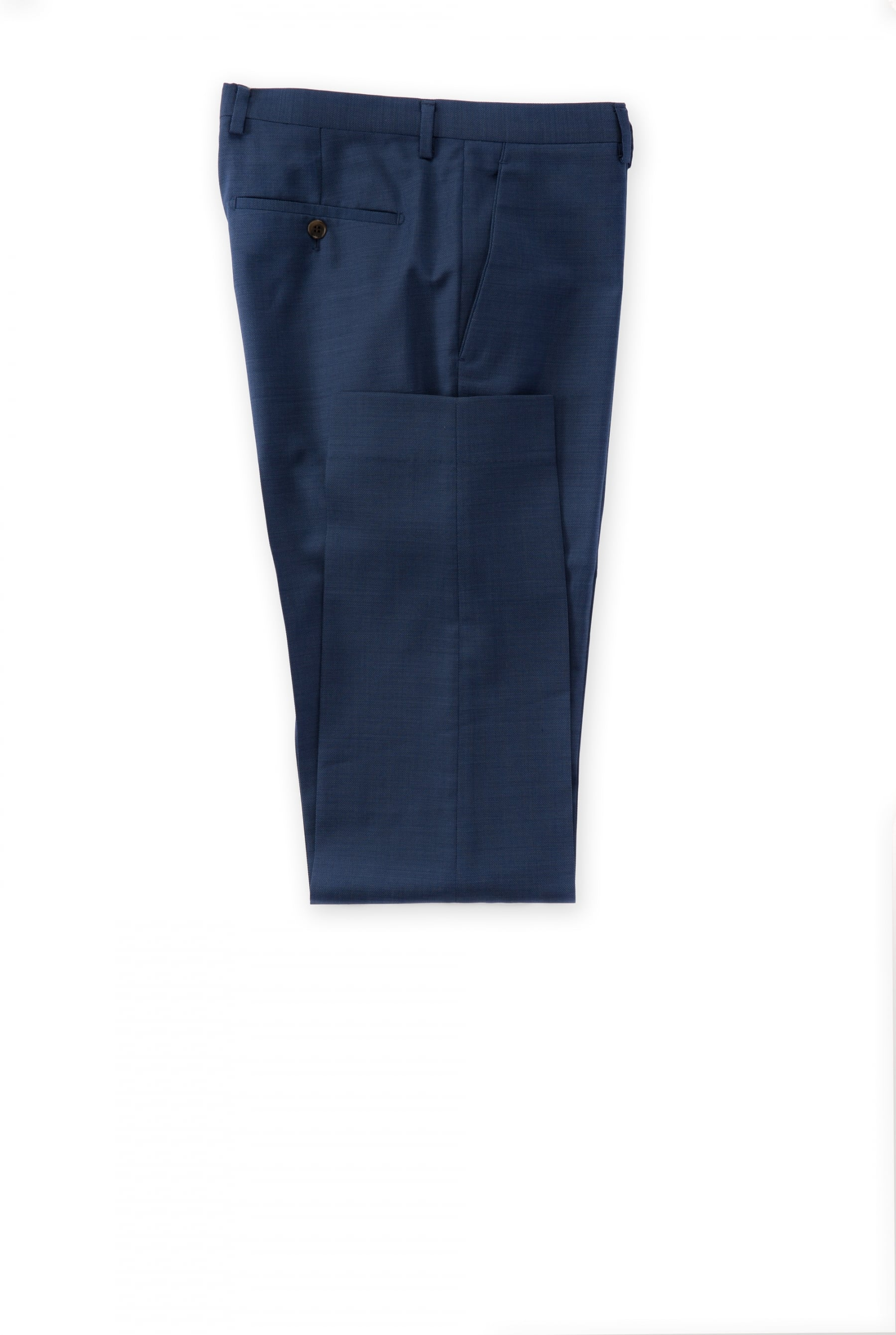 country road intense blue pant