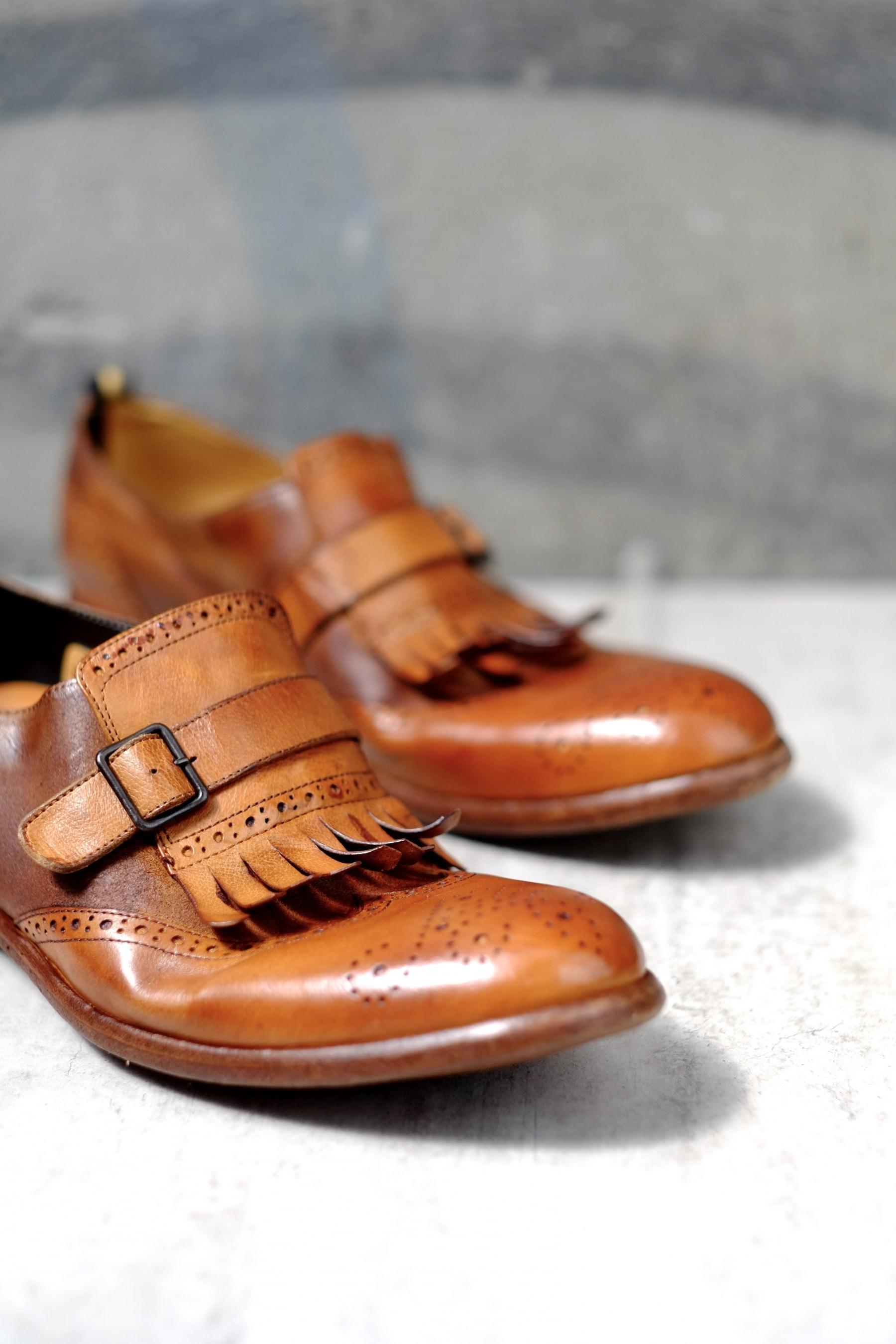 12 melbourne based shoe design