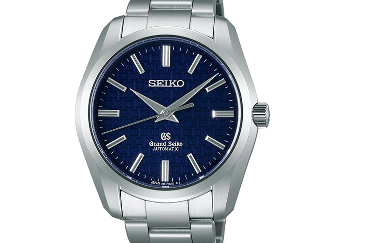 grand seiko sbgr097 limited edition