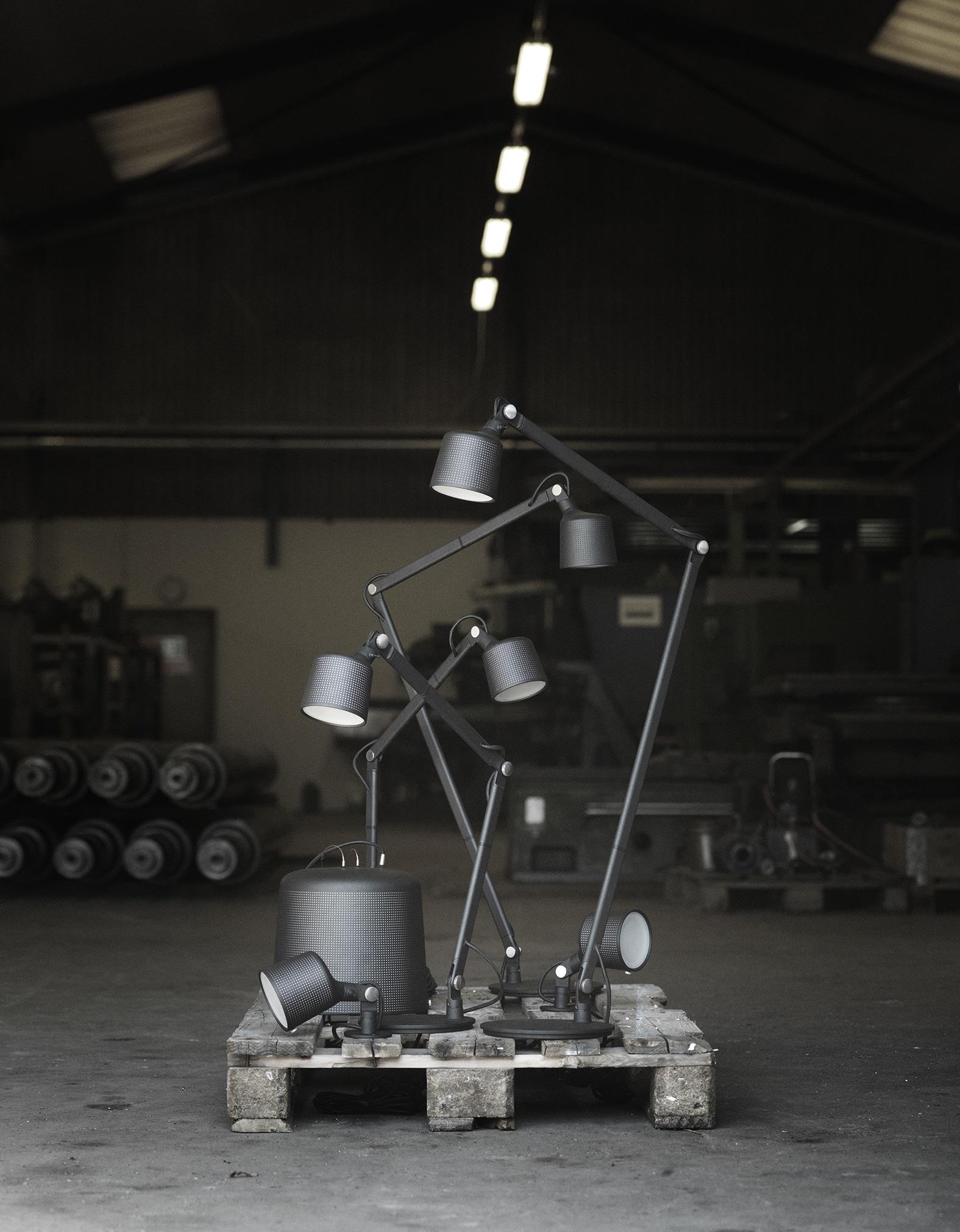 vipp light instruments