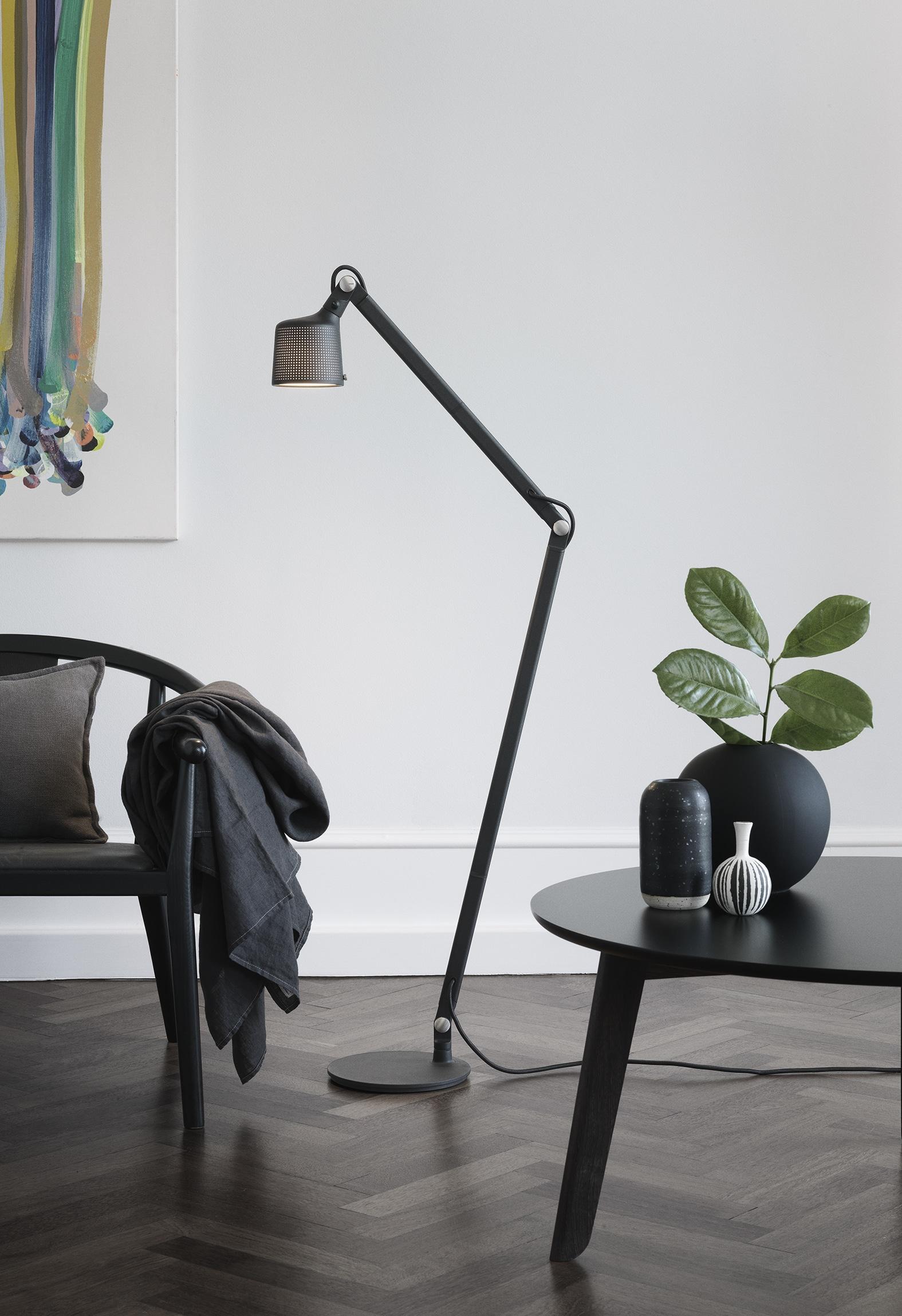 vipp floor lamp living low