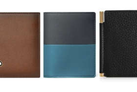 13 wallet brands for the man of luxury