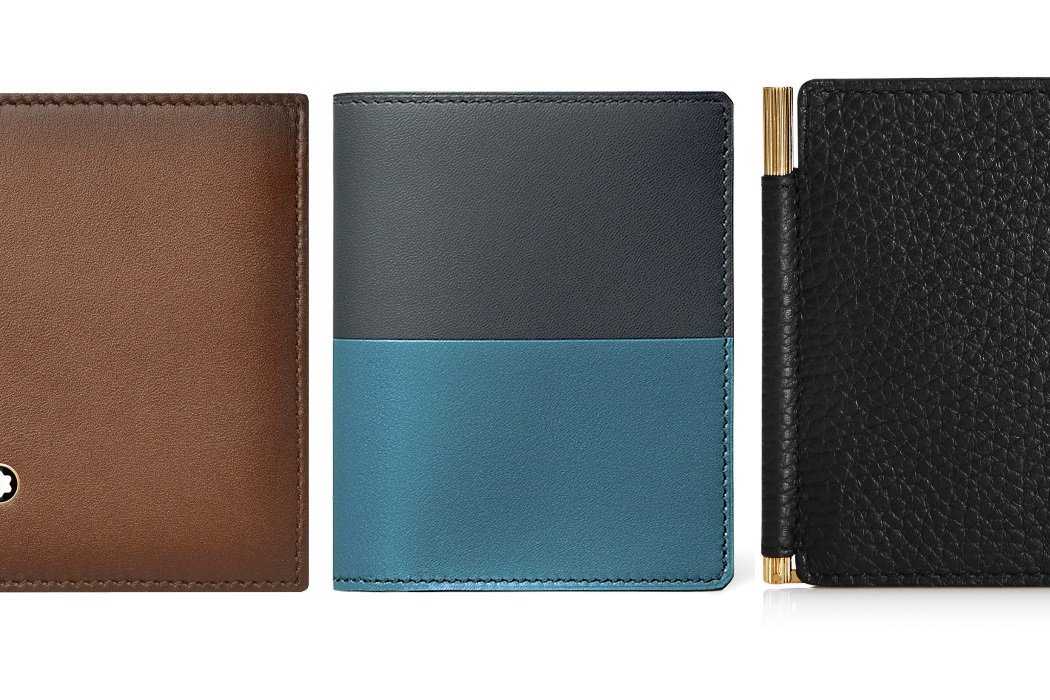 wallet brands for the man of luxury