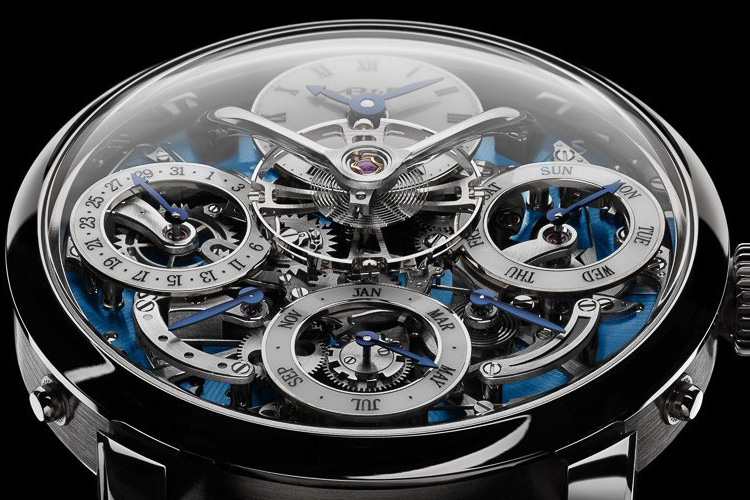 mb&f lm1 dubai edition watches