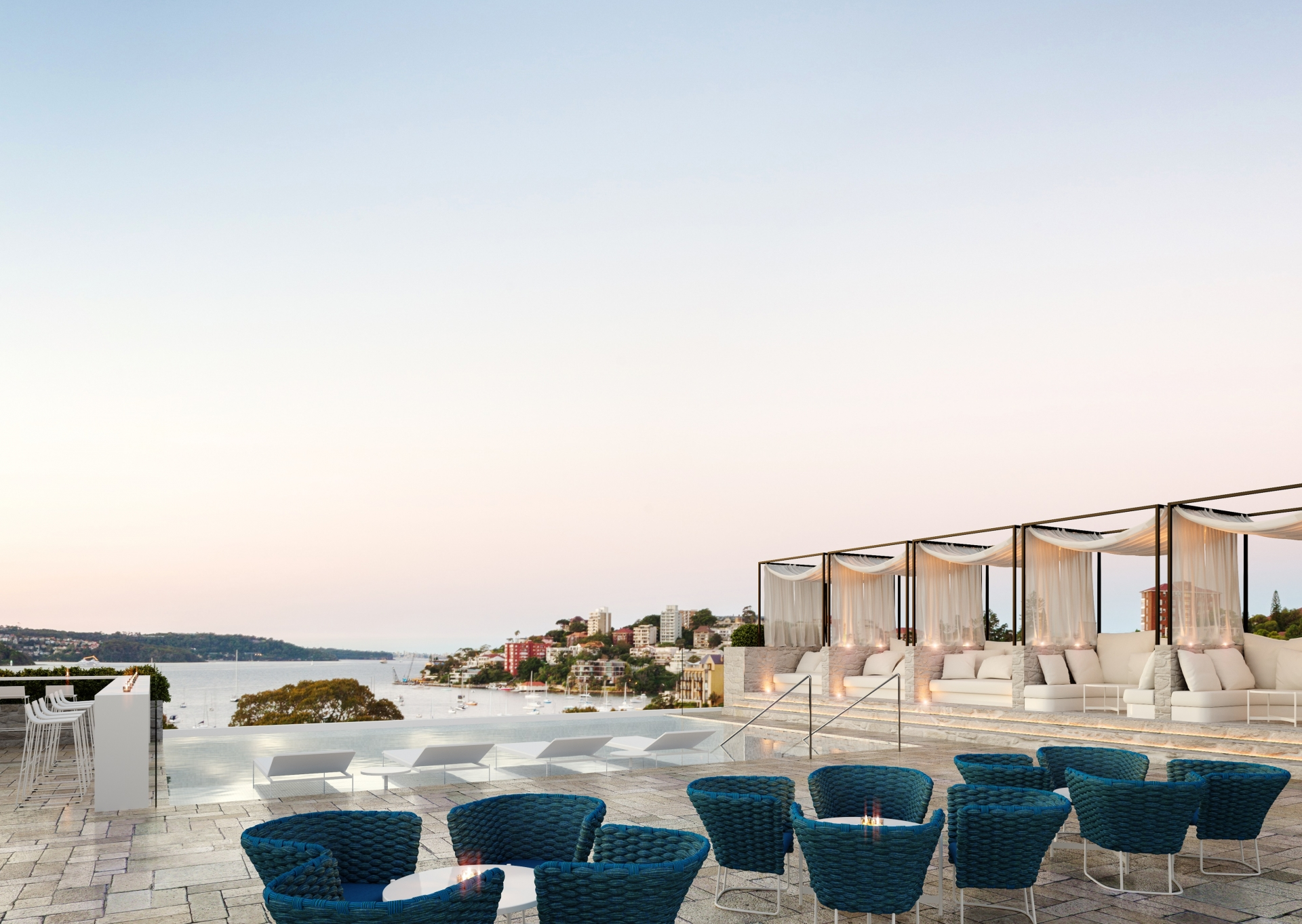 20 Best Rooftop Bars in Sydney | Man of Many