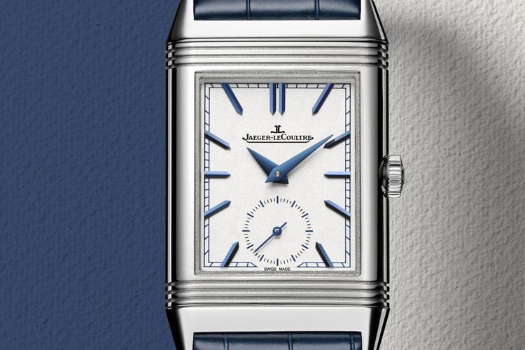 jaeger lecoultre reverso classic 85th anniversary edition