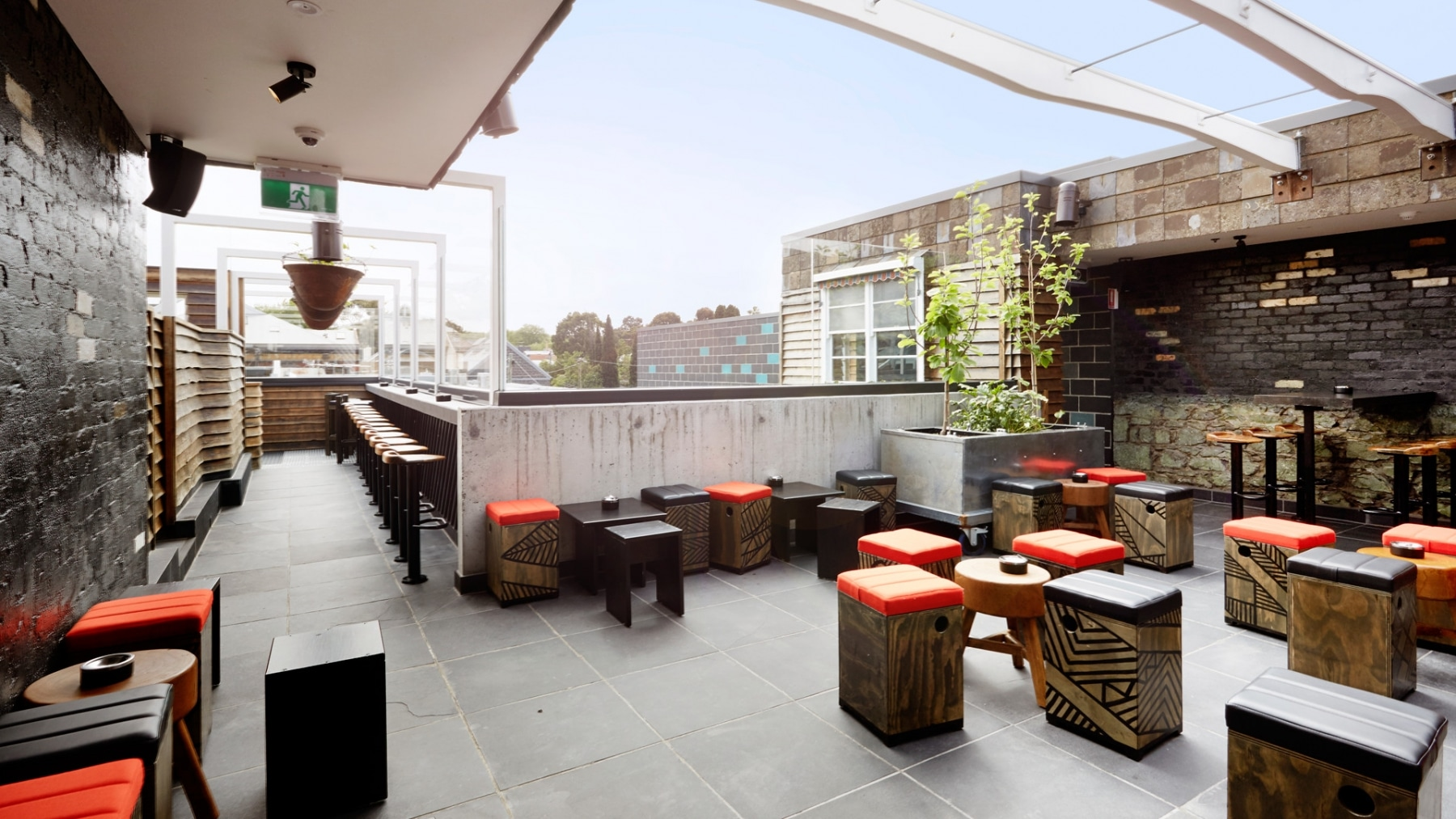 20 Best Rooftop Bars in Melbourne | Man of Many
