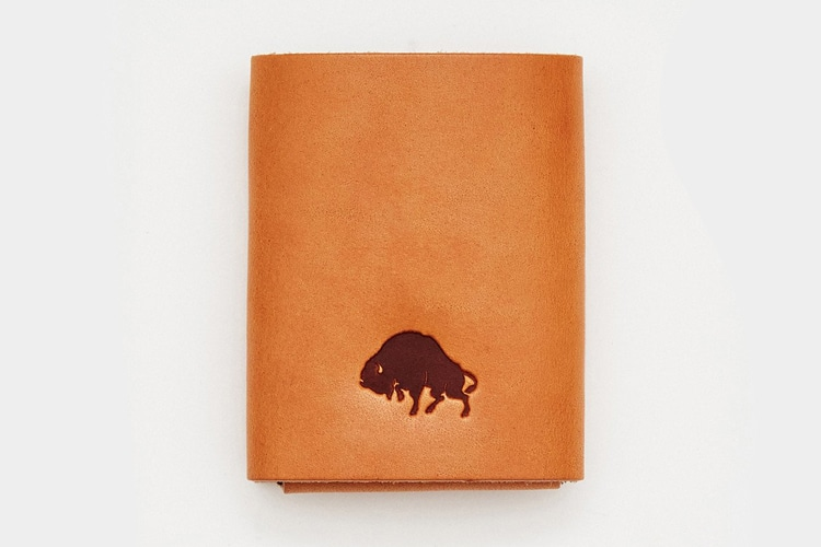 ezra arthur bison cash fold