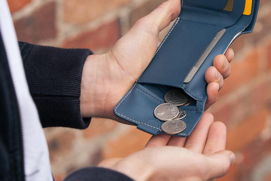 best minimalist men wallets