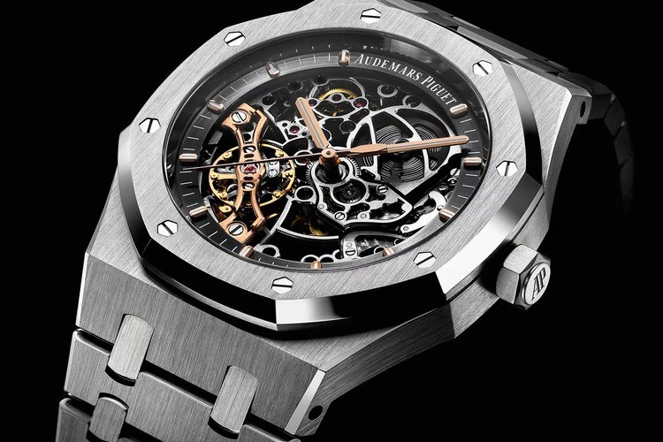 audemars piguet royal oak double balance