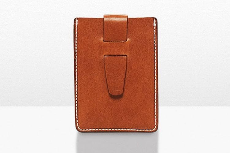 böle card case