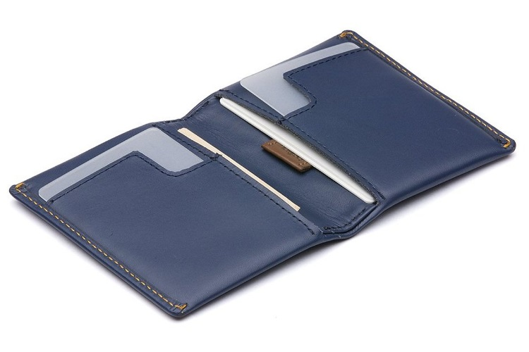 50 Best Minimalist Men S Wallets Man Of Many