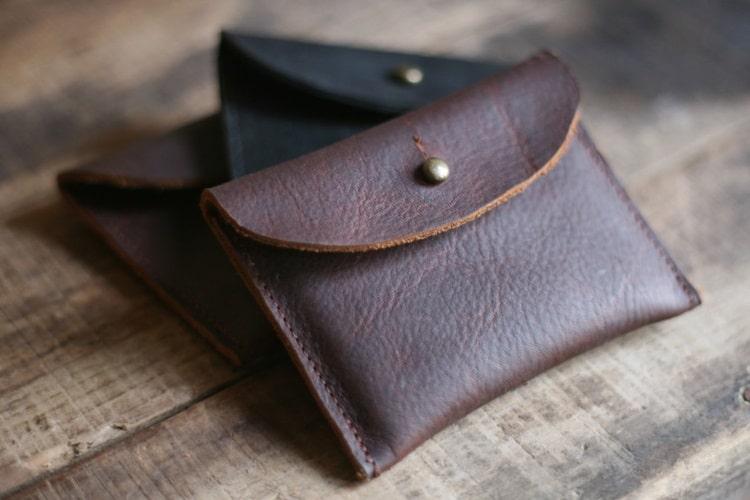 elliot wallet by forrest bound
