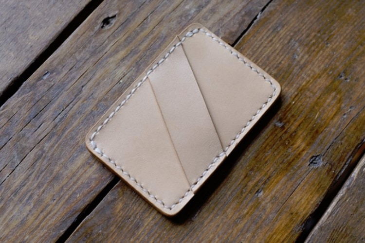 KC Co. Simple Wallet