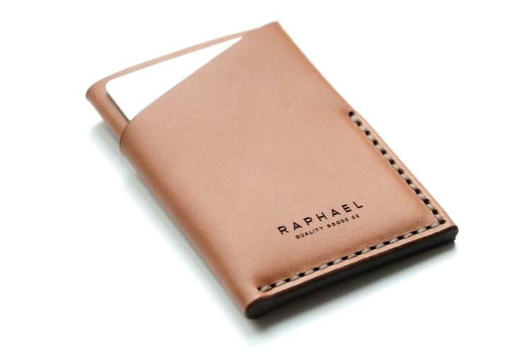 lean essentials wallet