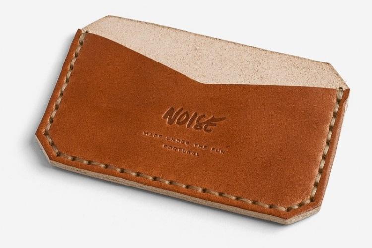 Noise Goods Card Holder