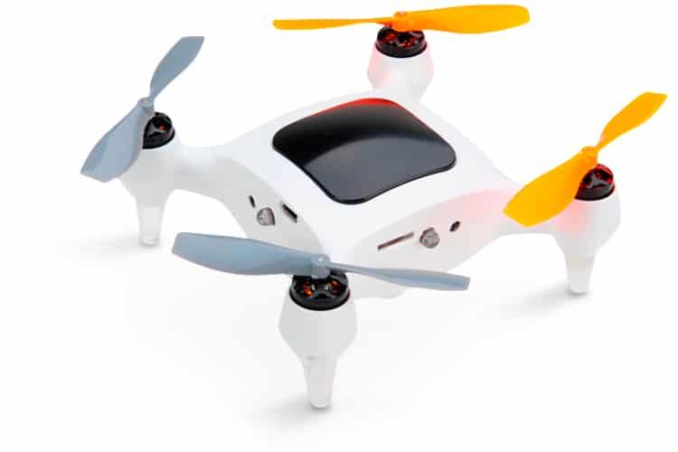 onagofly four legs drone camera
