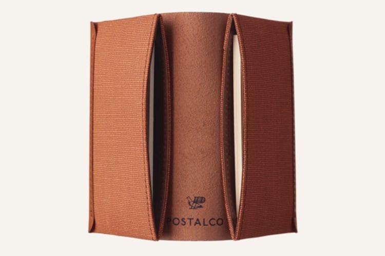 postalco card holder