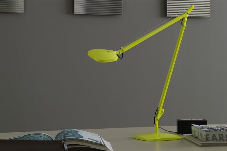 volee led table lamp