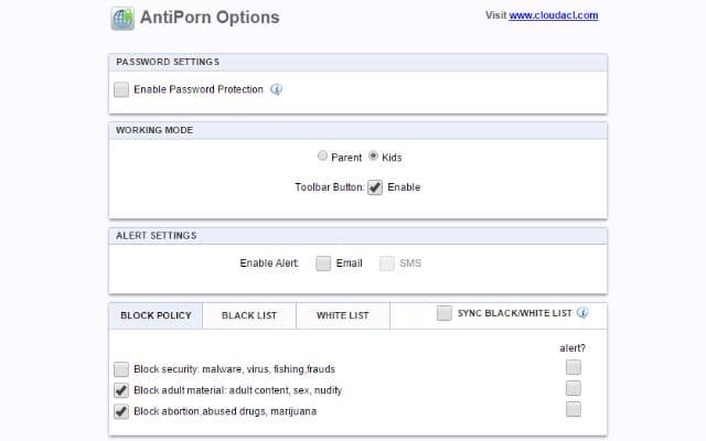 anti porn pro