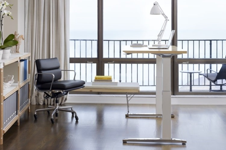 15 Best Standing Desks for the Home Office | Man of Many