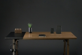 15 best standing desks for the home office