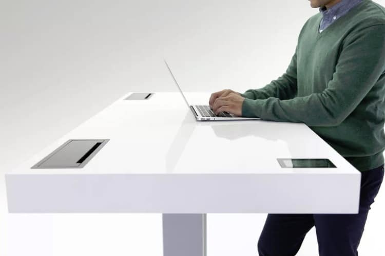 15 Best Standing Desks for the Home Office Man of Many