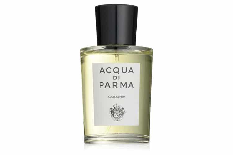 acqua di parma perfumes and fragrance