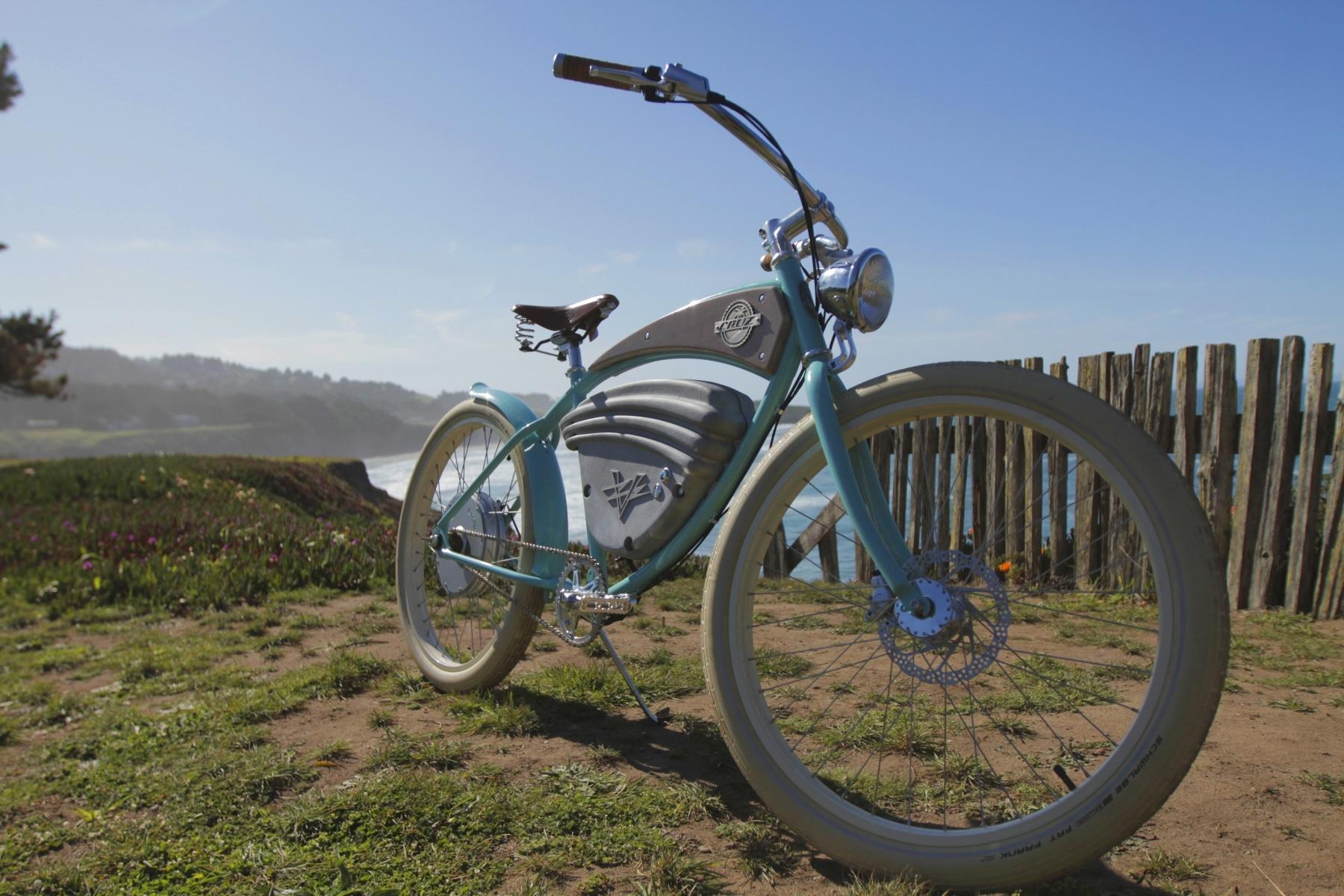 aqua ted cruz vintage electric bikes