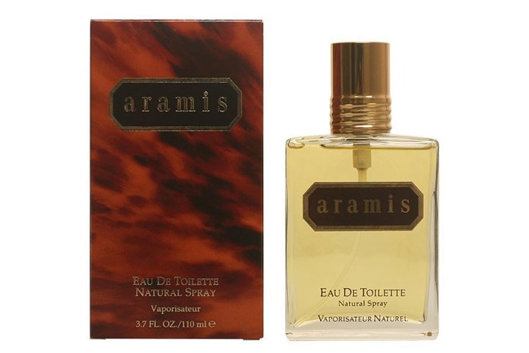 aramis perfumes and fragrance
