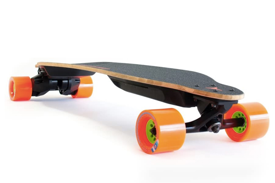 Best electric Skateboards - Boosted Board