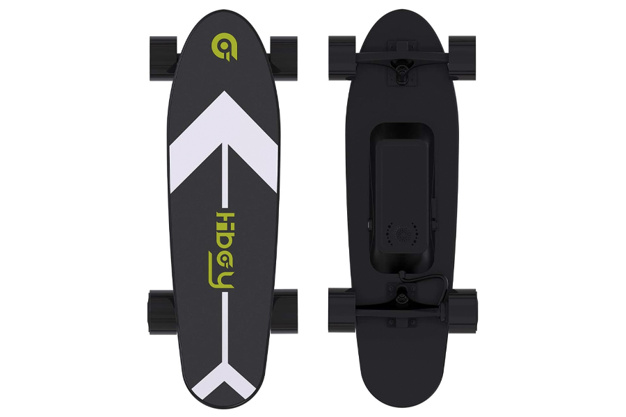 Best electric Skateboards - Hiboy S11