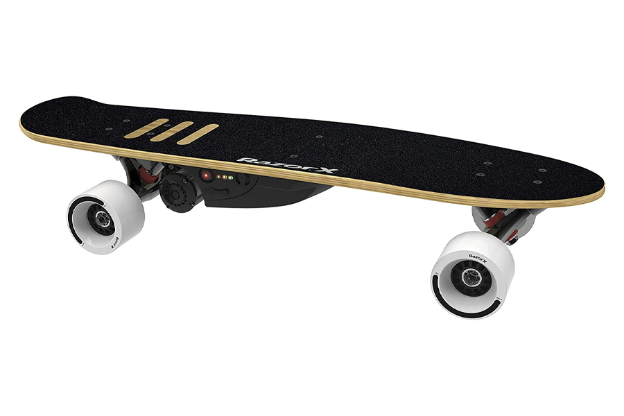Best electric Skateboards - RazorX Cruiser Electric Skateboard