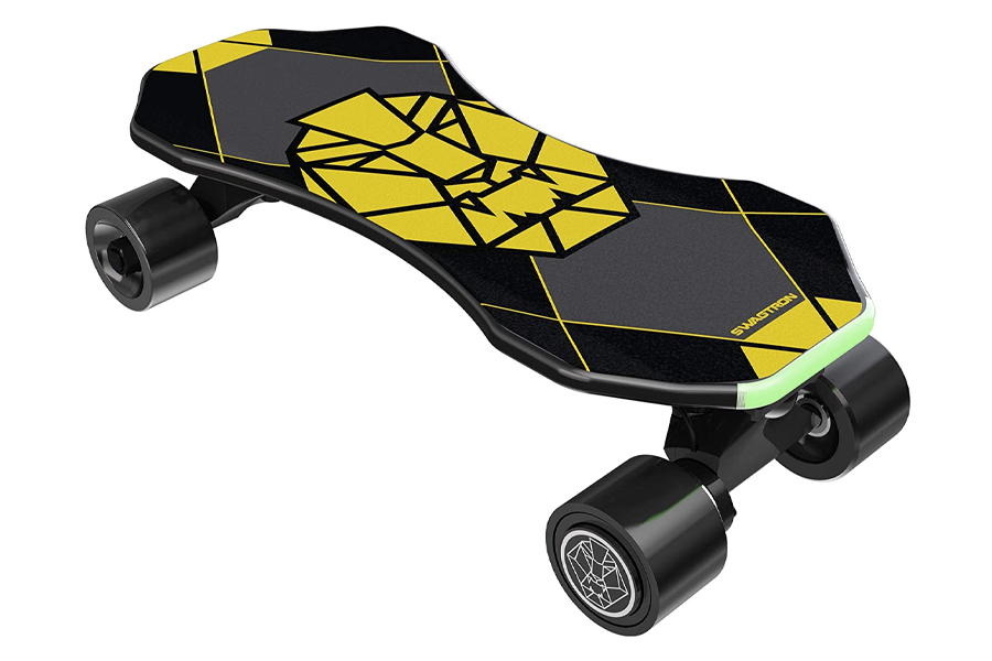 Best electric Skateboards - Swagtron Swagskate NG3