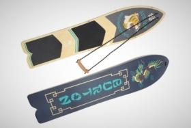 burton x snowboard