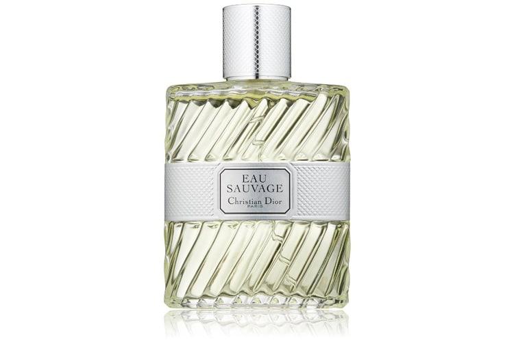eau sauvage christian dior fragrance
