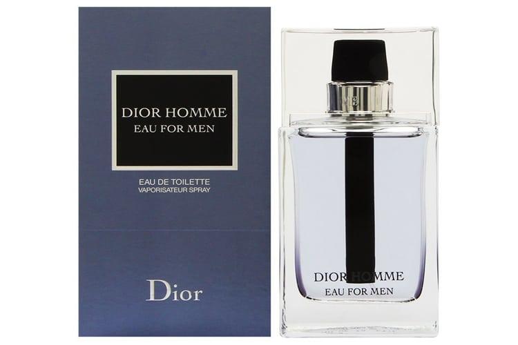dior homme eau for men fragrance