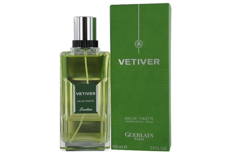 vetiver by guerlain fragrance