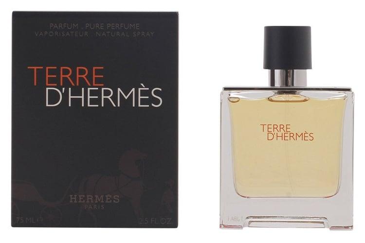 terre d hermes fragrance