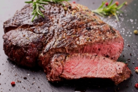 cook steak to perfection