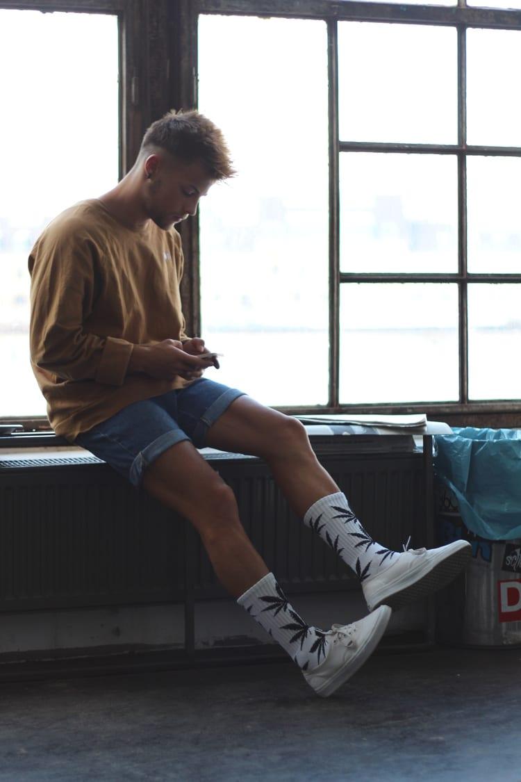 sneakers & baggies product