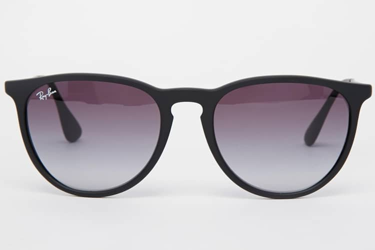 ray ban keyhole man sunglasses
