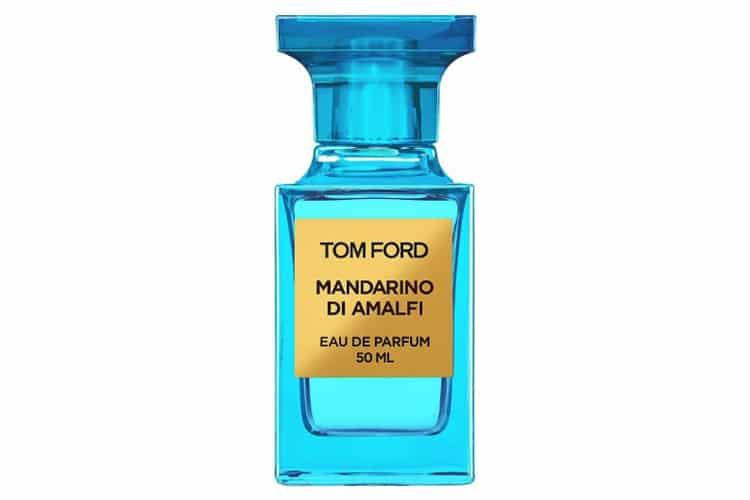 tom ford mandarino di amalfi fragrance