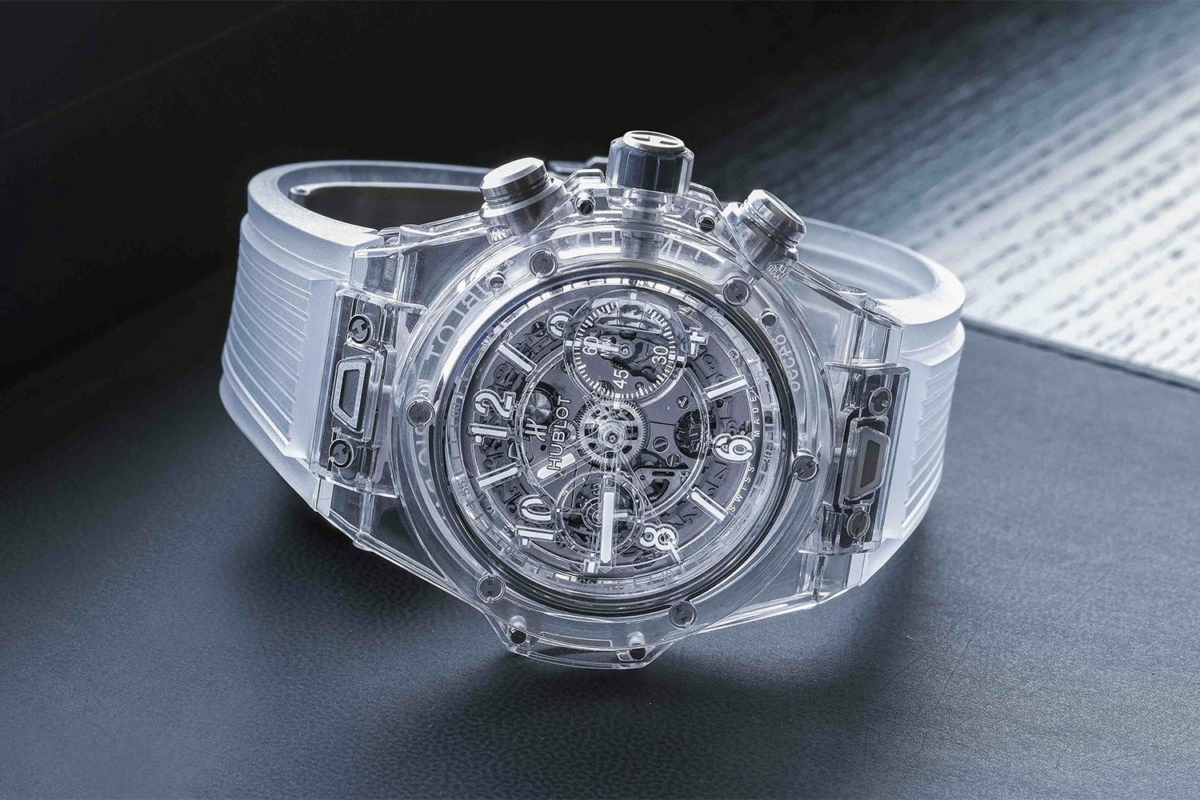 wind up news 12 watch collection