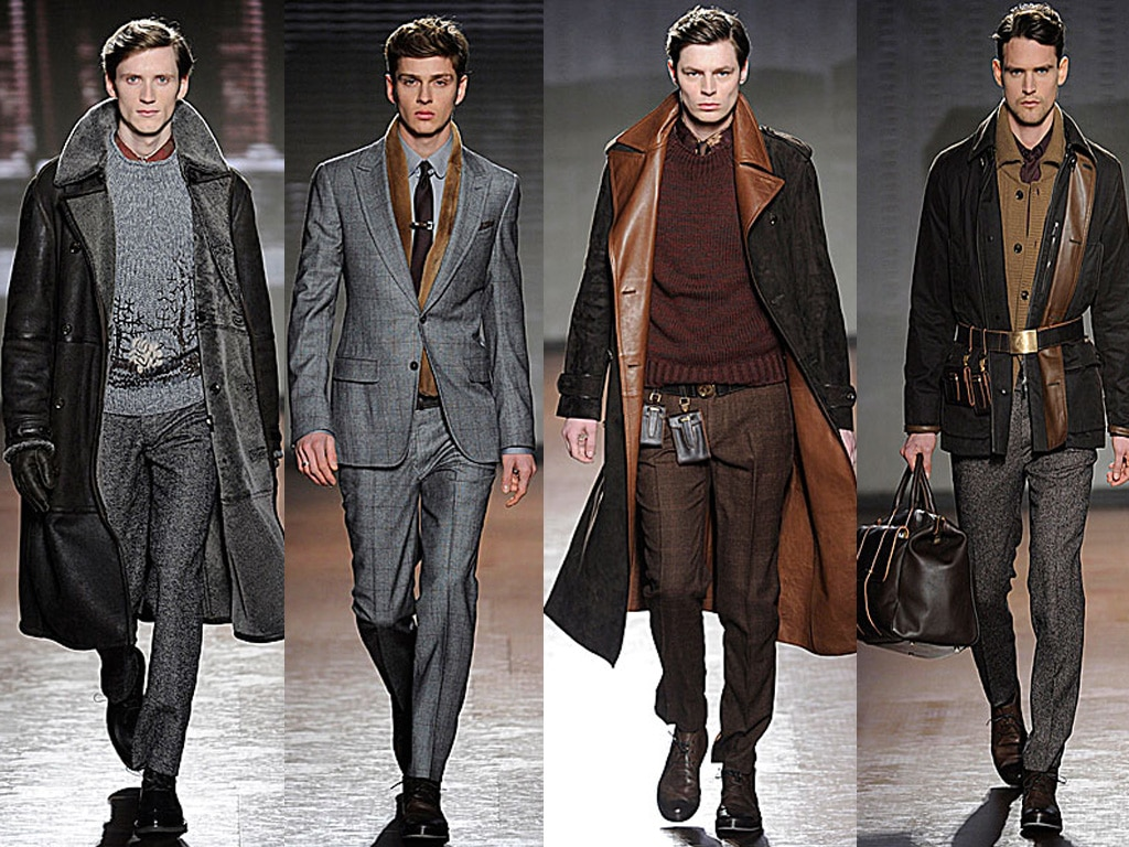 people need to know about mens fashion week