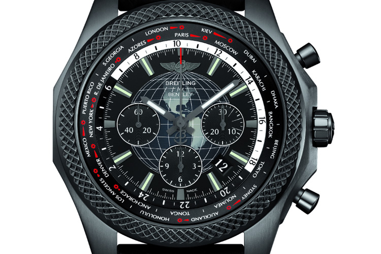 breitling bentley b05 unitime midnight carbon